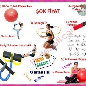 8lı-Pilates-Seti-tırtıllı-super-set-1kg-body-trimmer-kapıda-ödeme