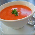 sıcak çorba