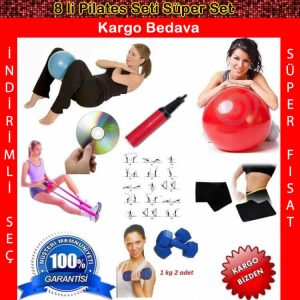 8 li-pilates-seti-hediyeli