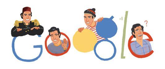 Kemal-Sunalın-70.ci-dogum-gunu-google-doodle-oldu