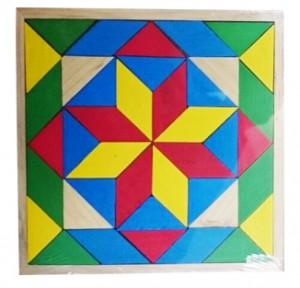 yıldız tangram