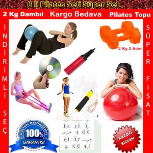 8-li-pilates-seti-hediyeli-dambil-2kg