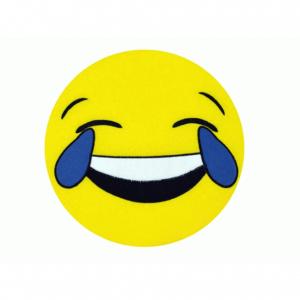 Ağlayan Emoji Yastık E3 kapıda ödeme